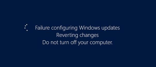 Fix: Cannot install July updates KB5004298 and KB5004285
